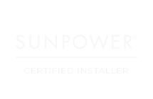 Certified Sunpower Installer